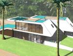 KRABICONCEPT酒店方案设计