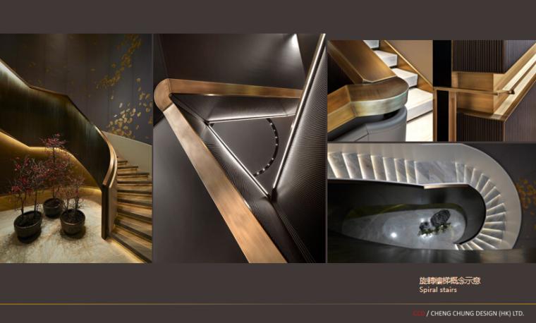 CCD--兰州时代广场售楼处概念设计方案