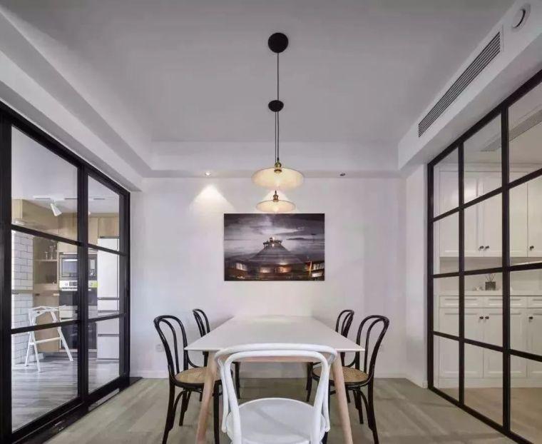 局部 ▏餐厅吊顶设计