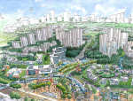 [山东]烟台元亨园海滨综合居住区规划设计文本(滨水,森林)