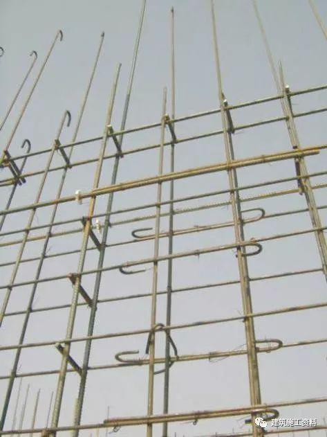 水平、竖向钢筋定位柱箍,定位卡具_3