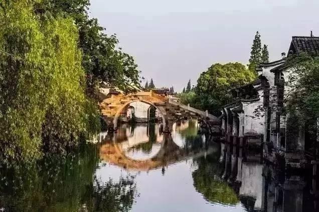 中国·古桥_15