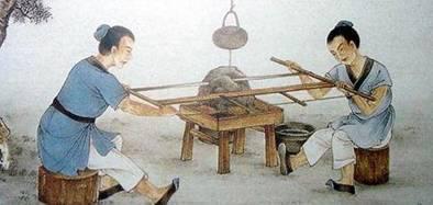 中国古典家具的灵魂:榫卯结构,惊呆了傲娇的德国人!!