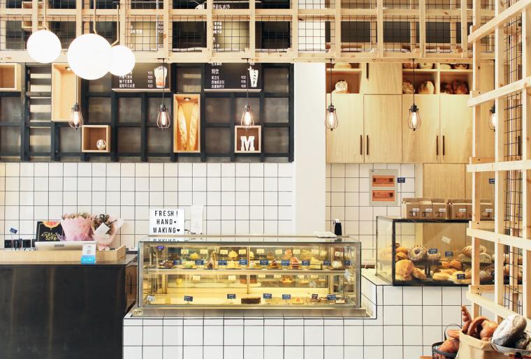 武汉美自在烘焙餐厅-5-Beauty-Free-Baking-Restaurants-by-ZONES-DESIGN