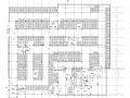 [江苏]高层科技办公中心空调通风及防排烟系统设计施工图(冷热源)