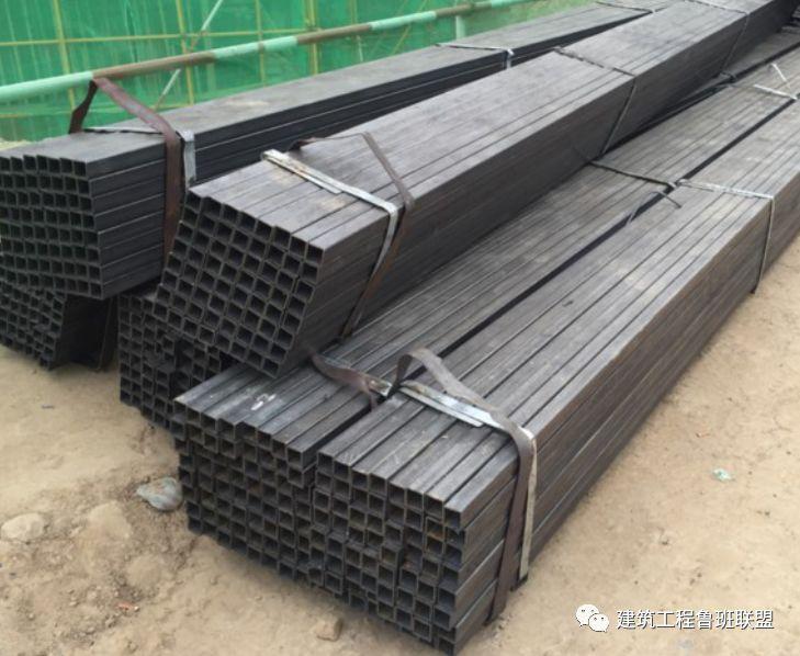 """木模板+钢支撑"""":当前受欢迎的模板及支撑体系_5"""