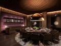 [天津]津门圣瑞吉斯酒店公共区域方案设计(50张)