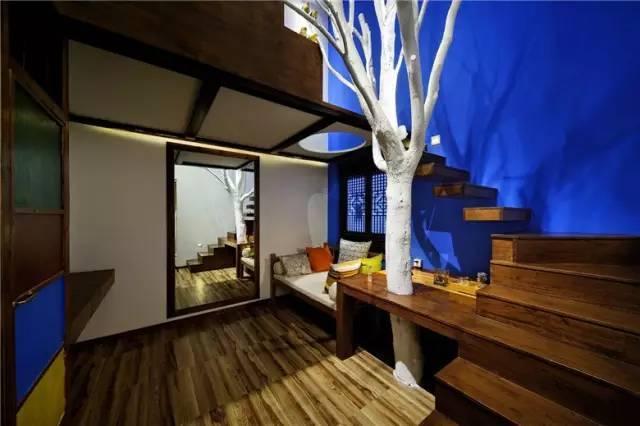 中国最美40家——设计型民宿酒店集合_136