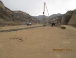 新建铁路蒙陕段站前工程设计技术交底(桥梁)