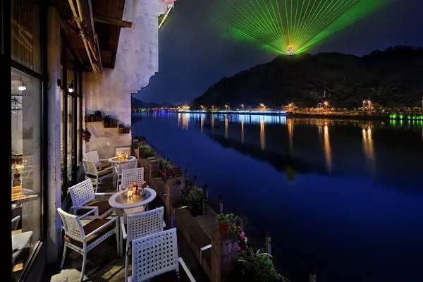 中国最美40家——设计型民宿酒店集合_134