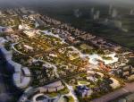 [浙江]嘉兴南湖小镇概念性规划设计