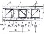 大象山隧道IIIc拱架钢筋网制作安装施工技术交底
