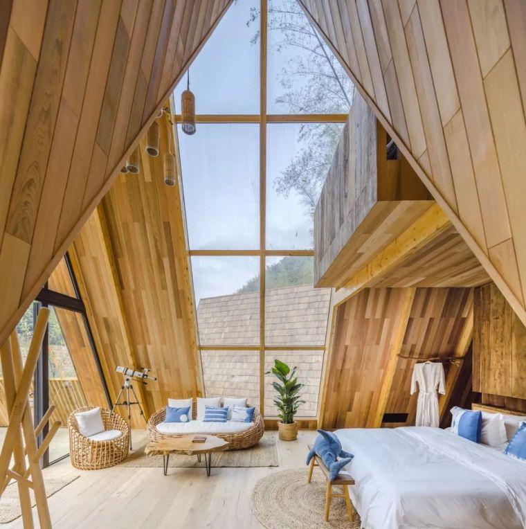 中国最美40家——设计型民宿酒店集合_26