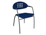 简单办公椅3D模型下载