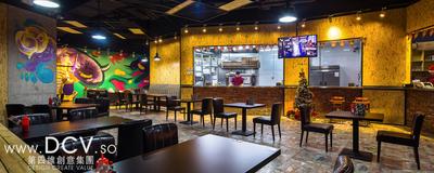 西安人气最旺的披萨主题餐厅-飞象披萨_3