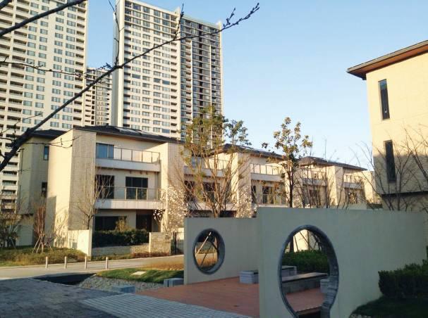日本在苏州建了一批钢结构住宅,全产业链工业化模式,值得借鉴!