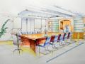 怎样才能做好办公室装修环境美化工作