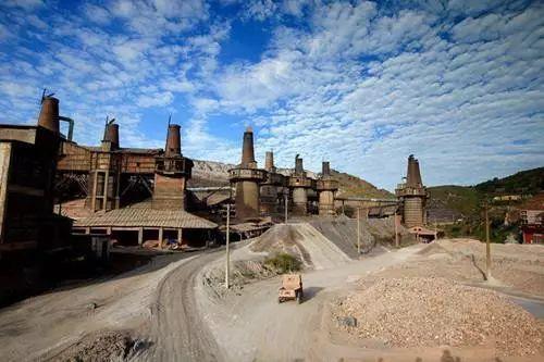 Iscar工业刀具制资料下载-如何保护城市工业遗产?