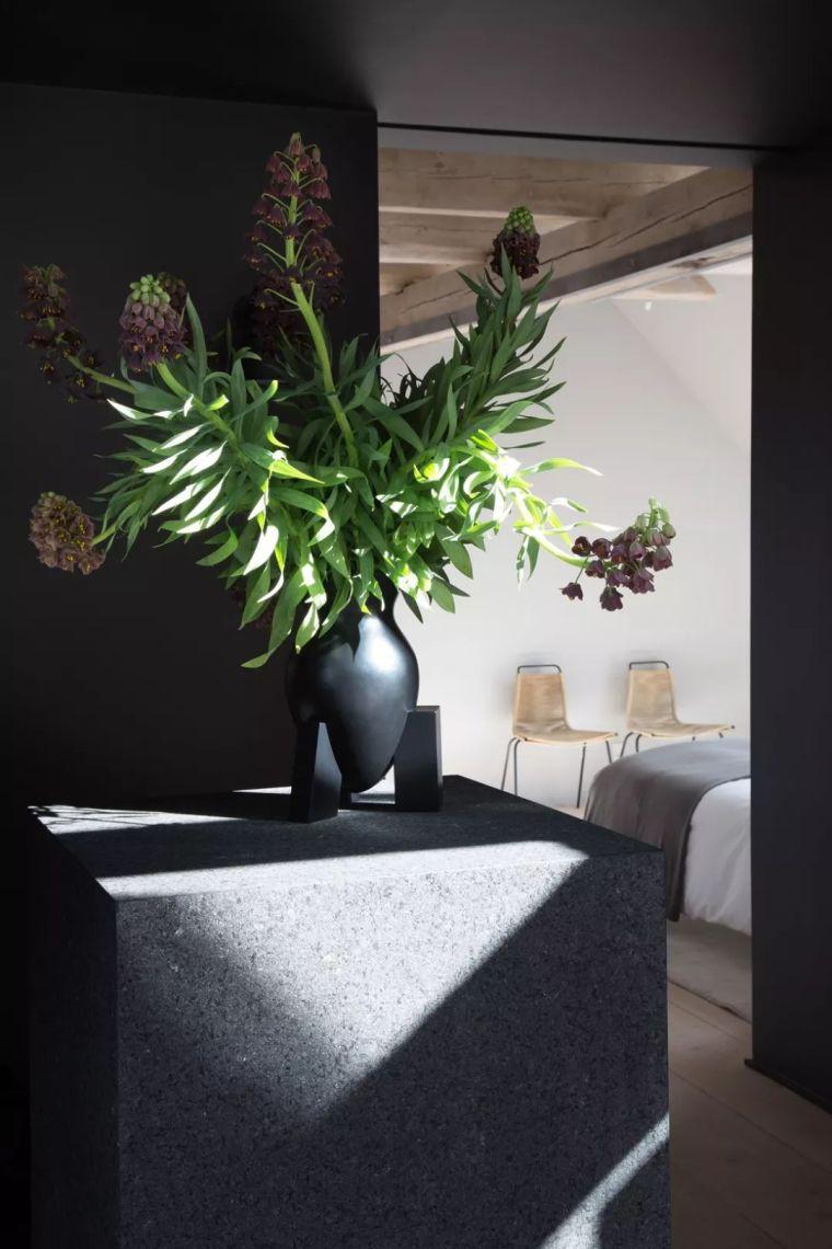 最美的北欧风Loft设计,纯粹、自然、极致!_13