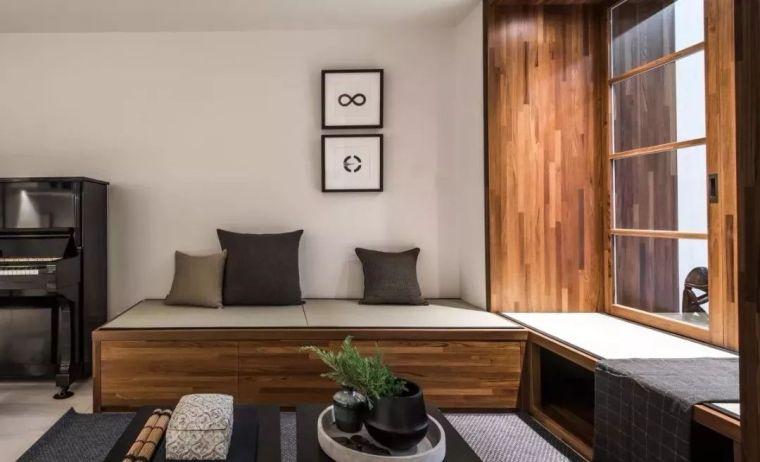 日式住宅,如何做到极致?_41