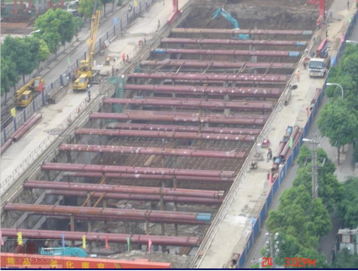 地铁工程主要施工方法_4