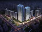 [深圳]中粮龙岗爱联城市更新项目方案