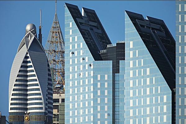 超高层建筑给排水设计中几个问题的思考
