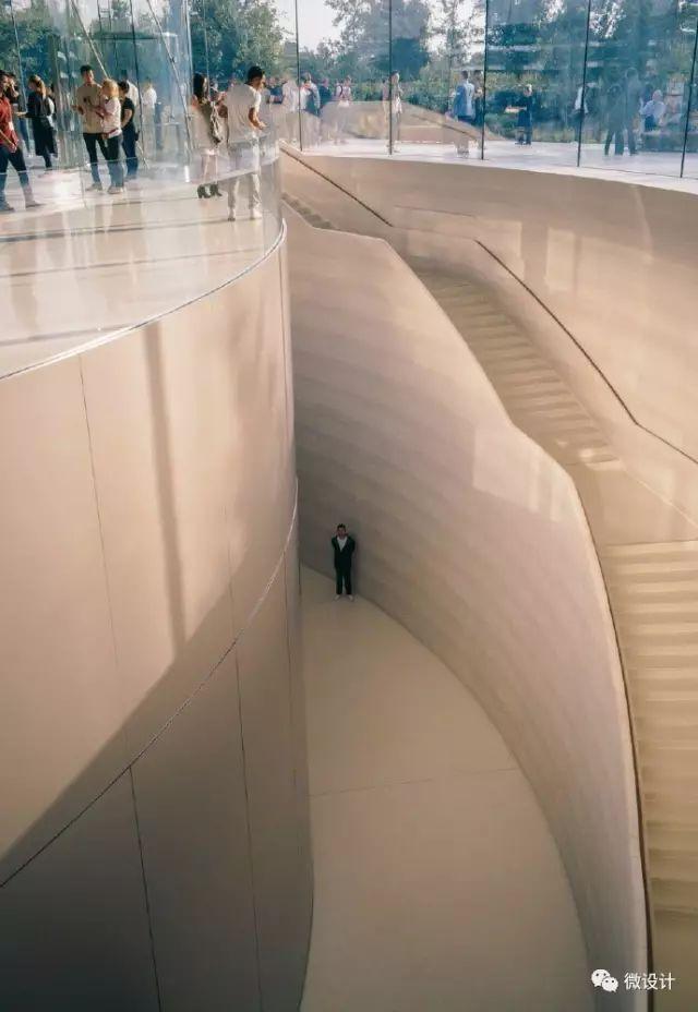 """苹果最新米兰旗舰店设计,被誉为""""欧洲最美苹果店""""_56"""