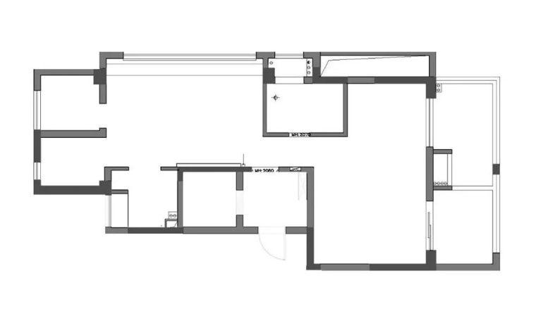 微尺寸改动就能高效利用空间?看处女座建筑师如何逼疯设计师_2