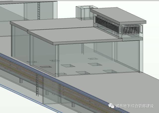 两个地下综合管廊通风系统设计_27