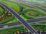 城市互通式立交绿化设计探析