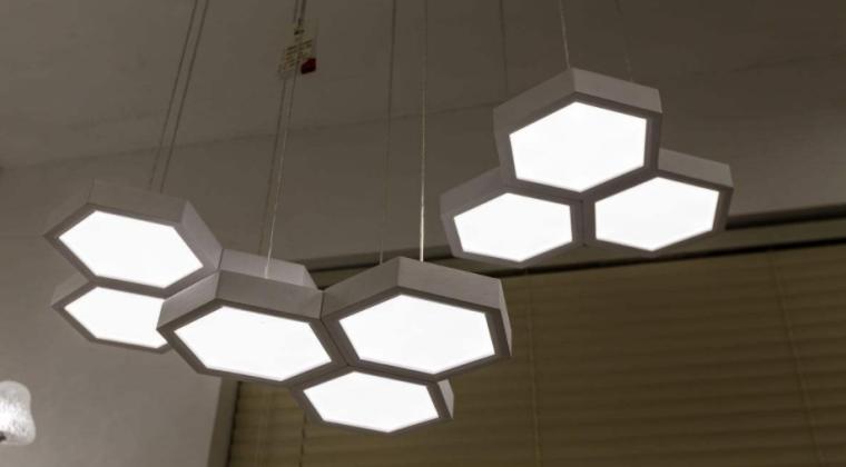 灯具施工方案