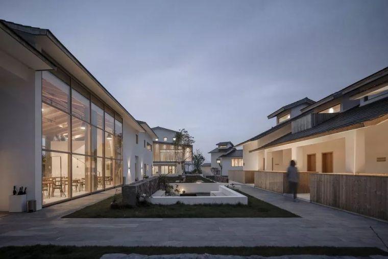 中国最美40家——设计型民宿酒店集合_49