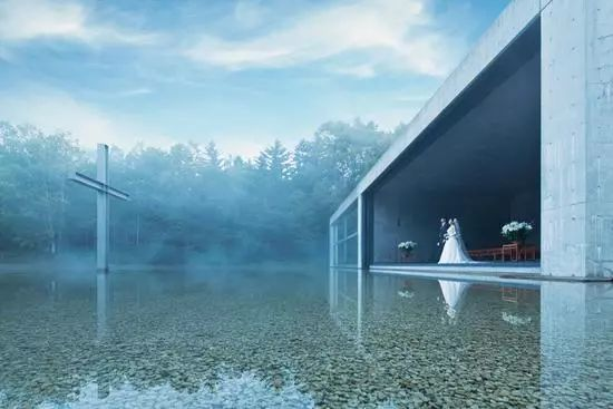 日本建筑师都是如何在箱子外思考建筑的?