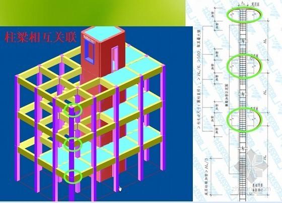 建筑技术丨平法规则精华:墙梁板柱应如何计算