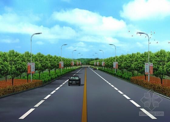 [山东]经济技术开发区道路绿化工程招标文件