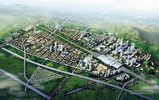 [福建]火车站改扩建工程实施性施工组织设计(230页 图文并茂)