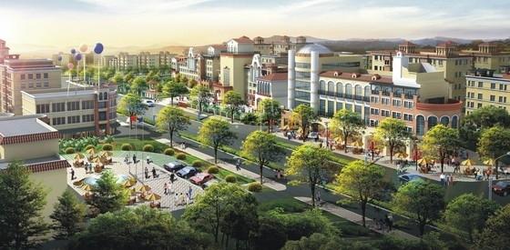 [无锡]城市景观大道规划设计方案