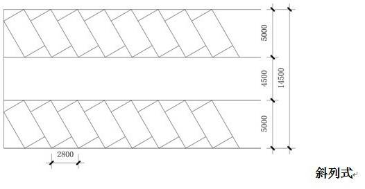 城市道路设计中的常用尺寸,你一定用得上_6