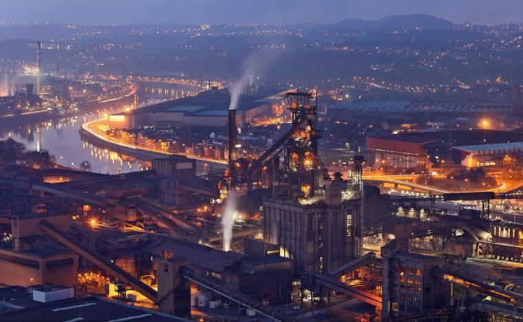 钢厂输灰装置及电气设备安装施工方案