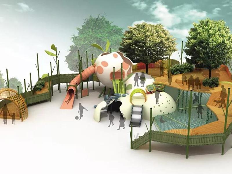 浏览数:1761           关键词:        儿童活动区景观设计游乐场图片