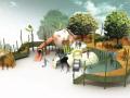 儿童|创意游乐园景观设计案例