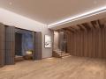 漫沙半岛别墅-现代风格别墅设计的经典