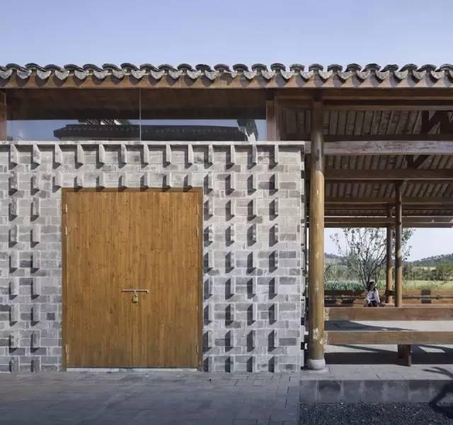 22个农村改造案例,这样的设计正能量爆棚_11
