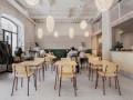 ZROBYM architects | 白俄罗斯 Let it be面包店