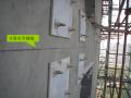 外墙干挂石材幕墙施工技巧,懂行监督有底气