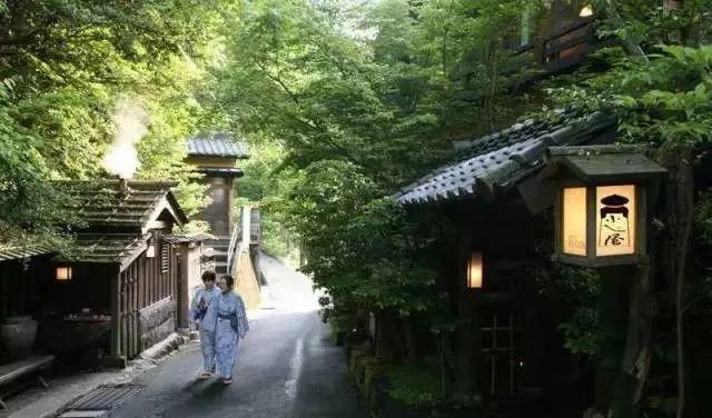 10个日本最美小镇_28