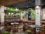 [案例]泰国餐馆咖啡厅