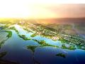[江西]滨湖地区景观规划设计方案标一