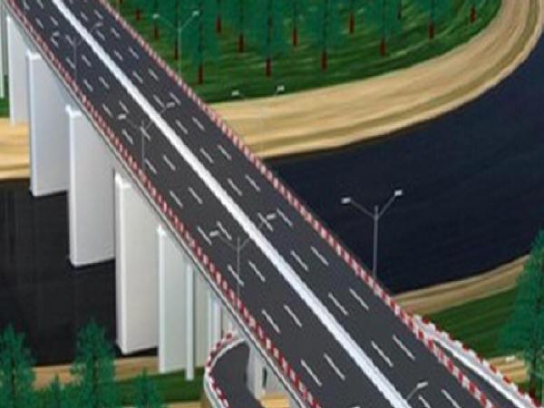 [大型桥梁盖梁支模架专项施工方案80页附14张CAD(超重支撑架)